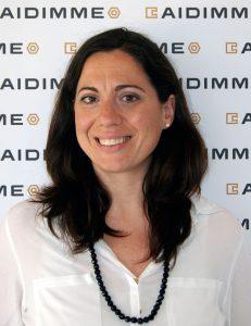 Cristina Revert. AIDIMME